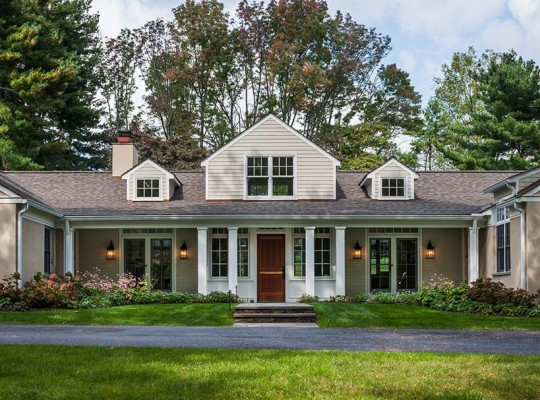 E.B. Mahoney Renovations/Additions Stony